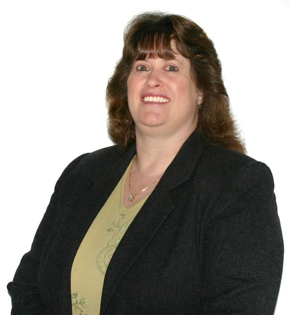 Brenda Jarrett
